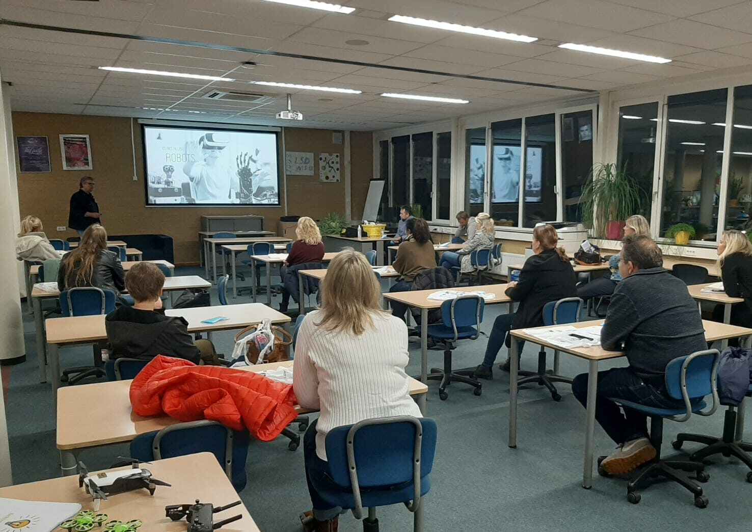 STO NOO lanceert nieuwe website voor het primair onderwijs in de regio
