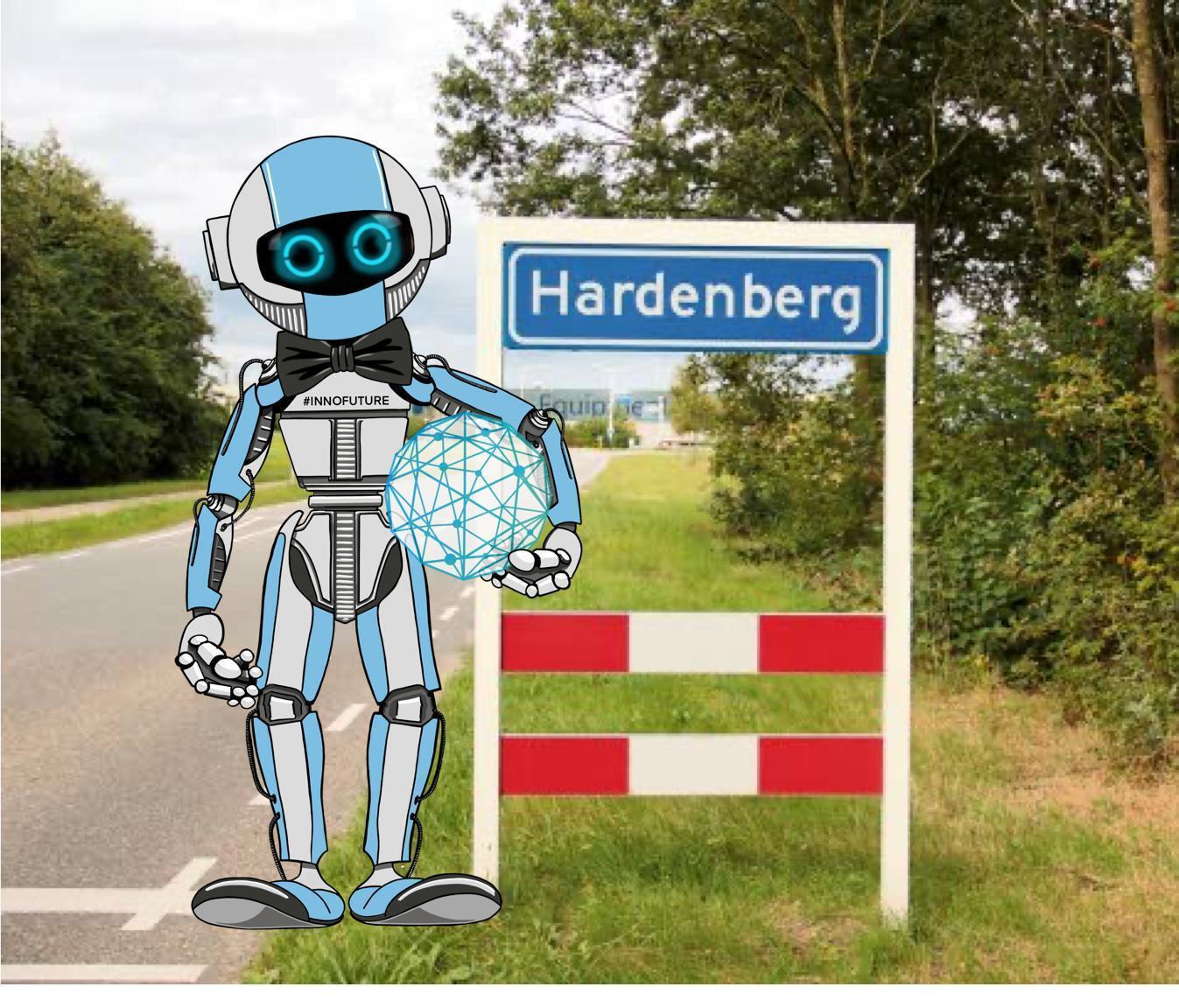 Tech-event Innofuture Hardenberg