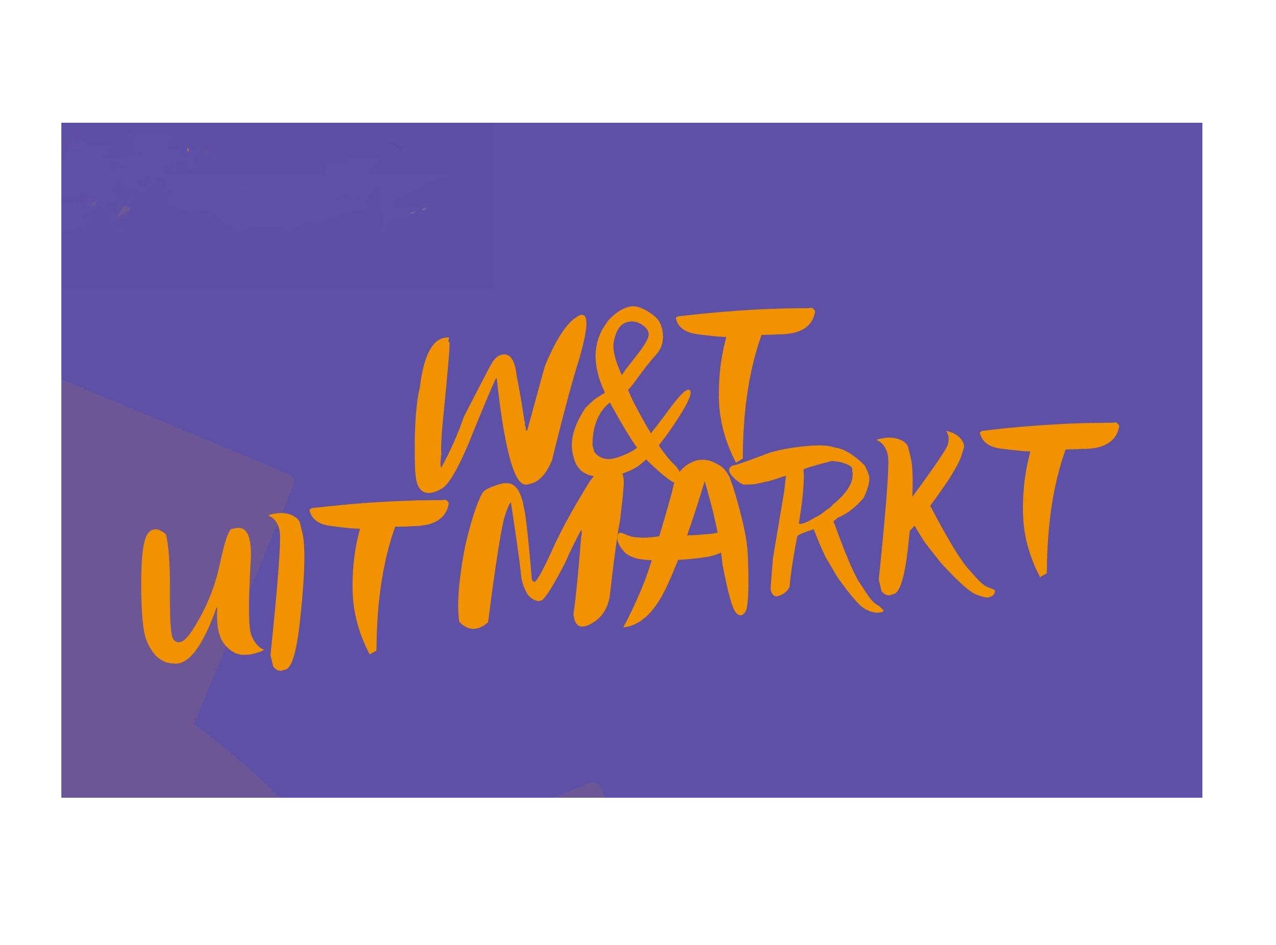 W&T-uitmarkt 6 oktober pilot po-scholen