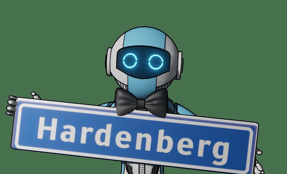 Innofuture komt naar Hardenberg en laat techniek leven